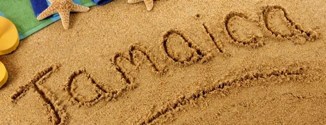 jamaica-writing-on-the-sand-beach